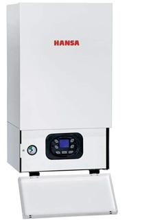 Hansa Heiztechnik GmbH