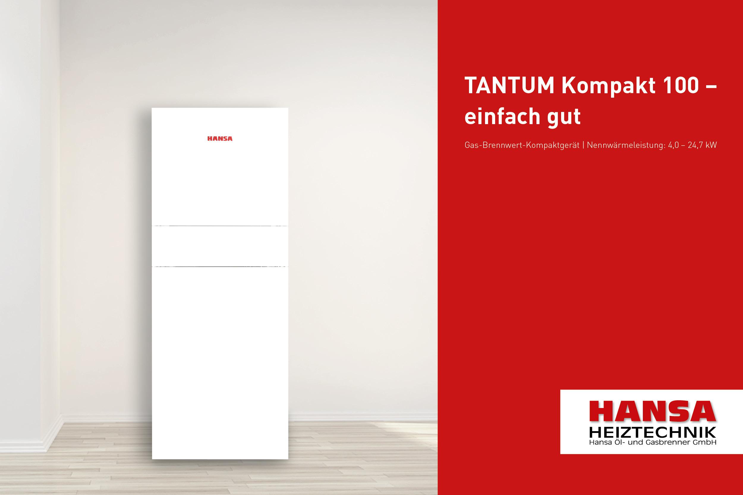 Hansa Heiztechnik GmbH | Öl- und Gasbrenner